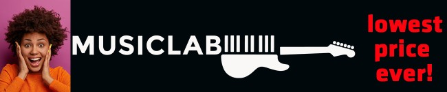 Banner MusicLab -