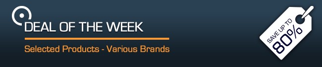 Banner Plugin Special - Deal Of The Week