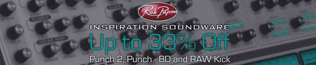 Banner Rob Papen Sale - Up to 33% Off