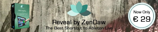 Banner ZenDaw - Reveal - Intro Offer