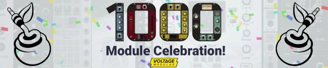 Banner Cherry Audio - Module Celebration Sale