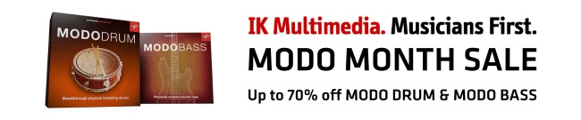Banner IKM - Modo Month Sale - 70% OFF