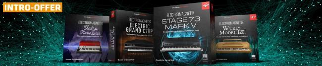 Banner IKM - Elektromagnetik Intro Offer