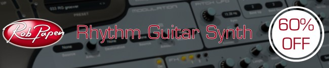 Banner Rob Papen Sale - 60% OFF RG