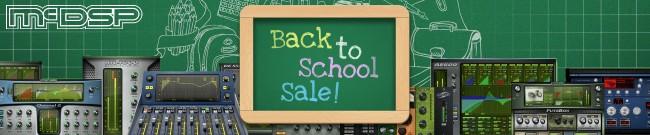 Banner McDSP - Back to School Sale