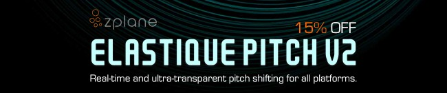 Banner Zplane Elastique Pitch On Sale