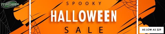 Banner McDSP - Spooky Sale