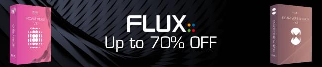 Banner Flux: September Sale