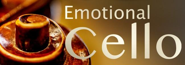 Emotional Cello