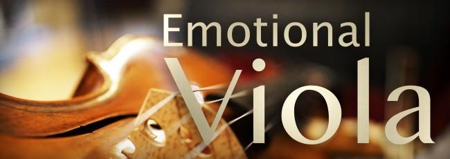 Emotional Viola