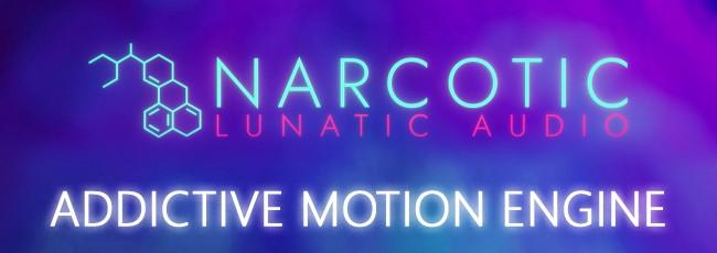 Lunatic Audio Narcotic