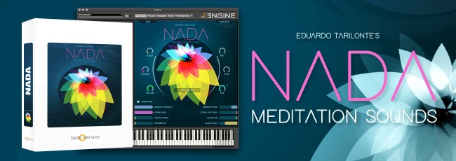 NADA Meditation Sounds
