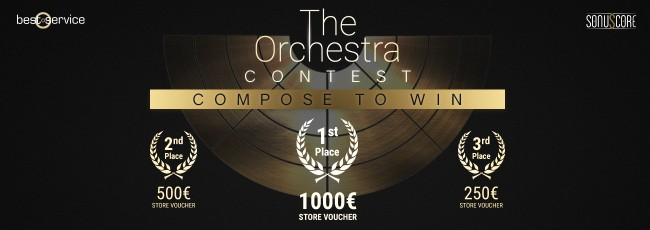 The Orchestra Contest