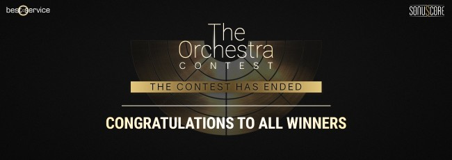 The Orchestra Contest
