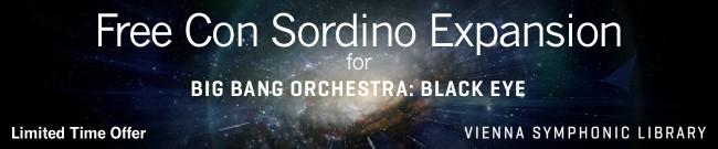 Free Con Sordino Expansion