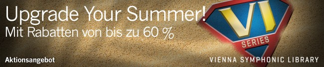 VSL - Upgrade Your Summer - Up to 60% Off