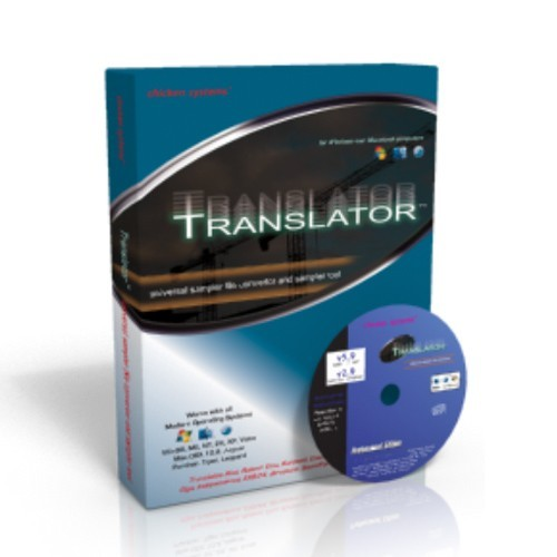 Translator Professional