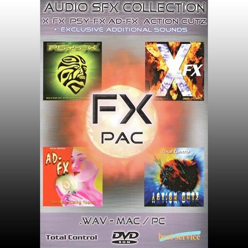 FX PAC