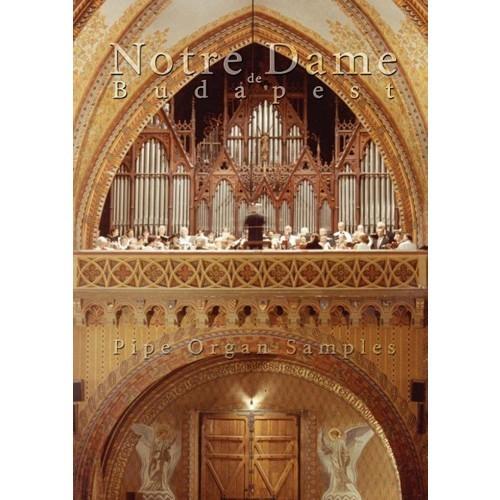 Notre Dame de Budapest