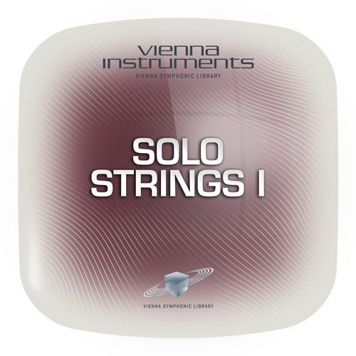 Solo Strings I