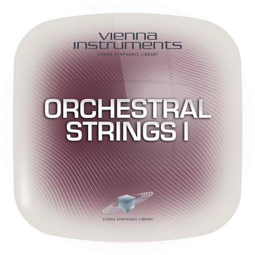 Orchestral Strings I
