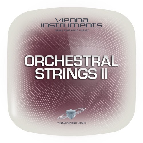 Orchestral Strings II