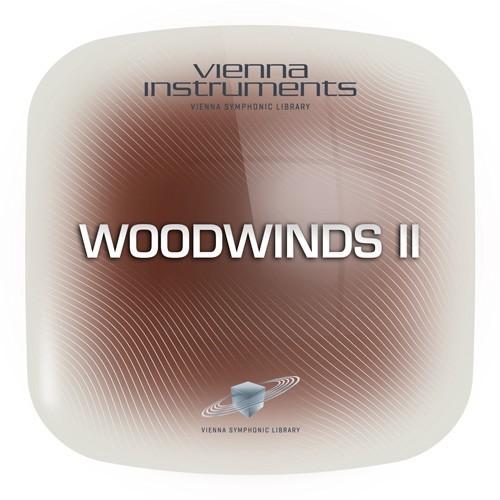 Woodwinds II