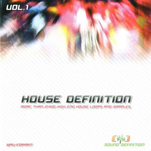 House Definition Vol. 1