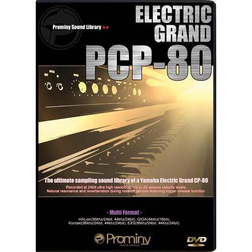 Electric Grand PCP-80