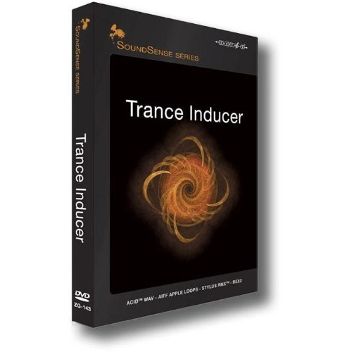 SoundSense: Trance Inducer