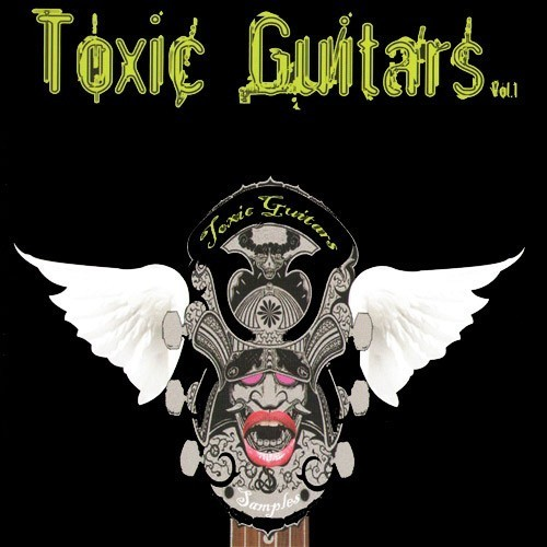 Toxic Guitars Vol.1