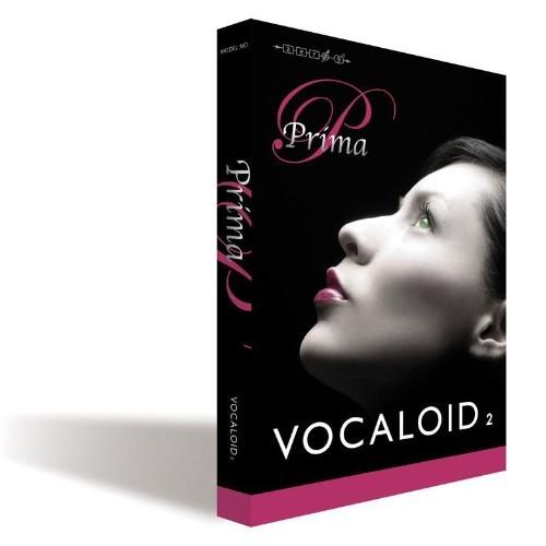Vocaloid 2 Prima