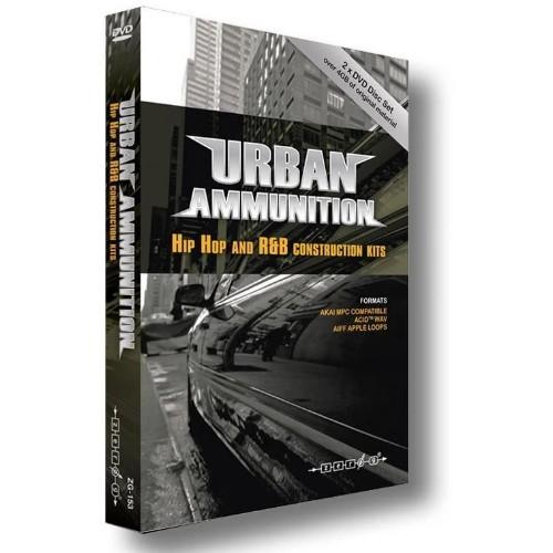 Urban Ammunition