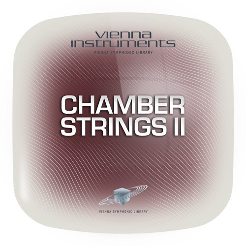 Chamber Strings II