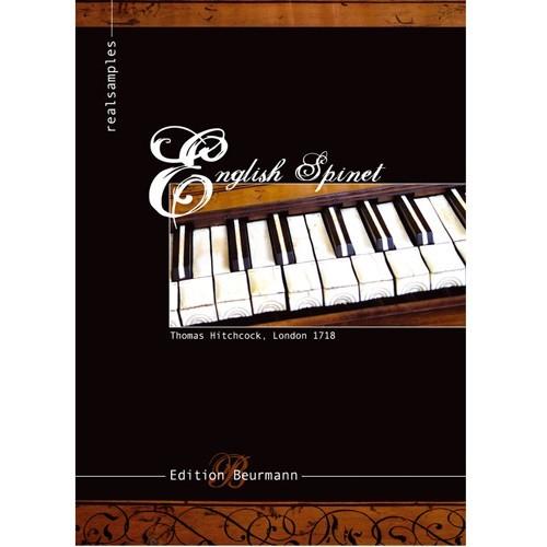 Edition Beurmann - English Spinet