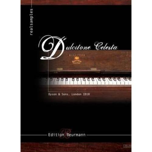 Edition Beurmann - Dulcitone Celesta