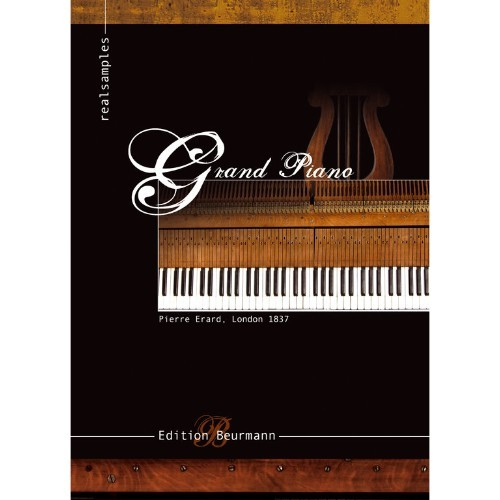 Edition Beurmann - Grand Piano