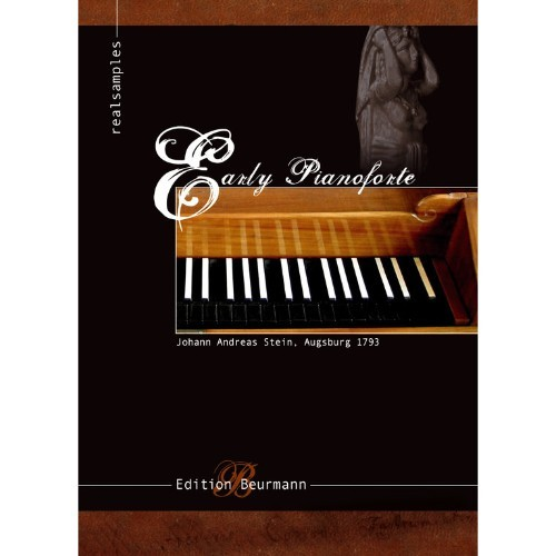 Edition Beurmann - Early Pianoforte