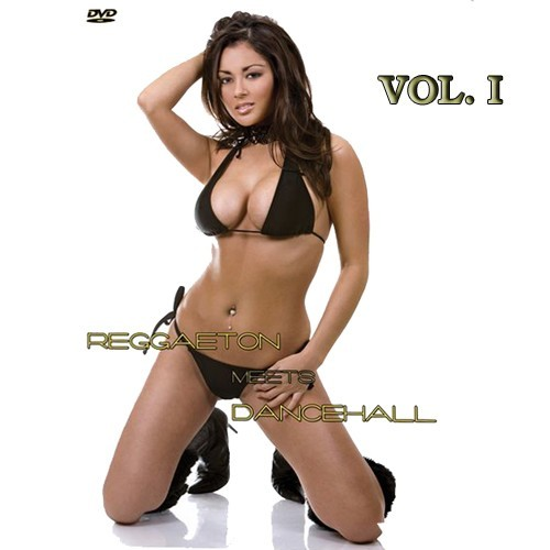 Reggaeton meets Dancehall Vol. 1