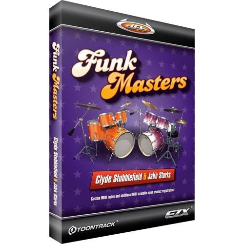 EZX The Funkmasters