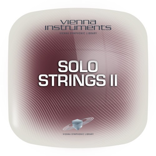 Solo Strings II