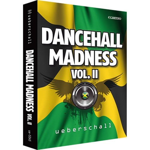 Dancehall Madness Vol. II