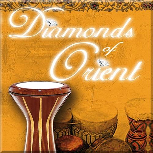 Diamonds Of Orient