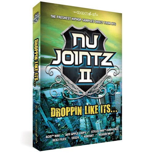 Nu Jointz 2
