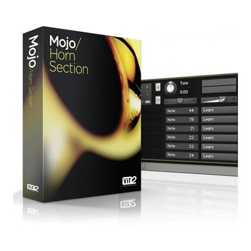 MOJO: Horn Section