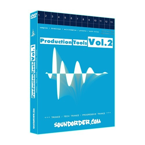 Production Tools Vol. 2