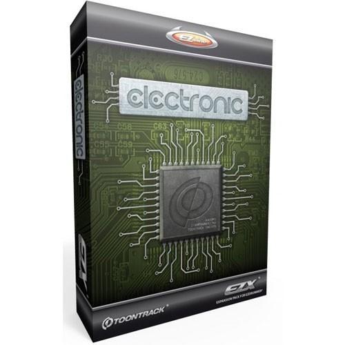 EZX Electronic