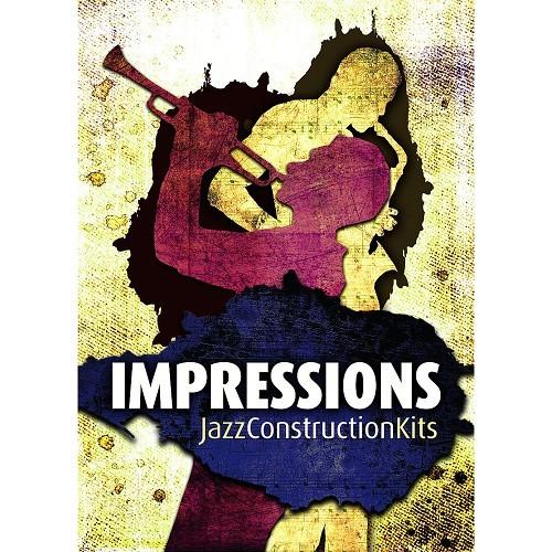 Impressions - Jazz Construction Kits
