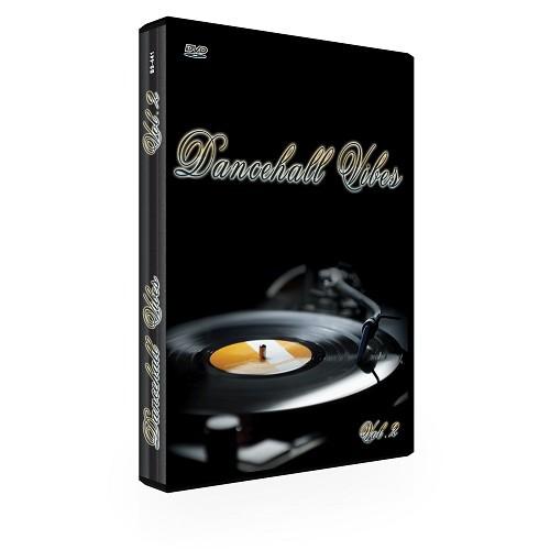 Dancehall Vibes Vol. 2