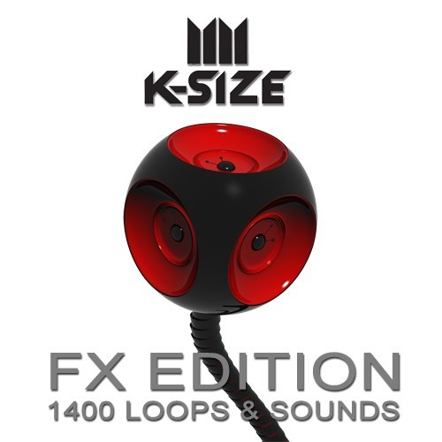 K-Size FX Edition